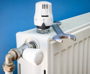 Правильный монтаж радиатора отопления