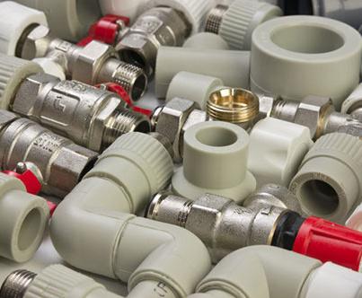 Фитинги для металлопластиковых труб - разновидности, преимущества, монтаж