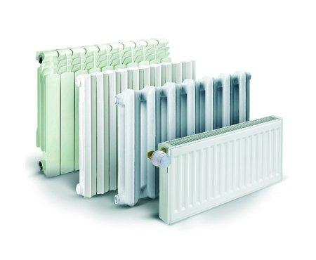 Какие радиаторы отопления выбрать