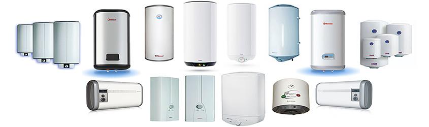 Преимущества проточных водонагревателей