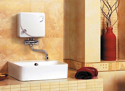 Особенности проточных водонагревателей