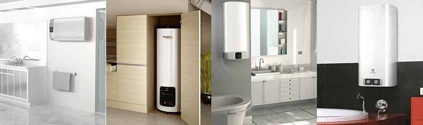 Как выбрать накопительный водонагреватель